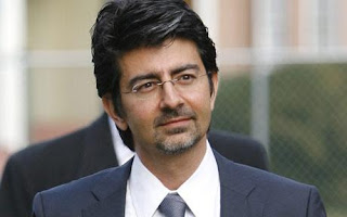 eBay Founder Photo- Pierre Omidyar