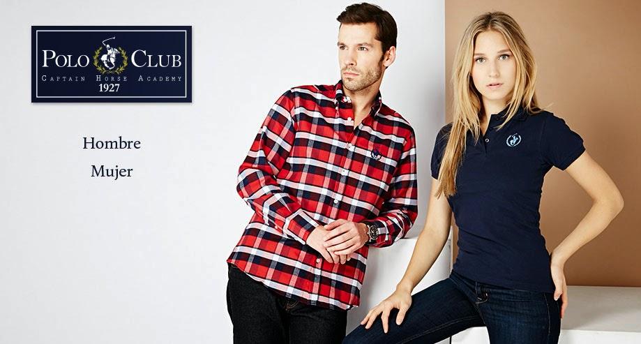 Oferta Polo Club