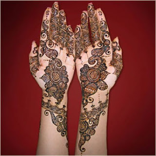 BEAUTY FULL MEHENDI DESIGNS