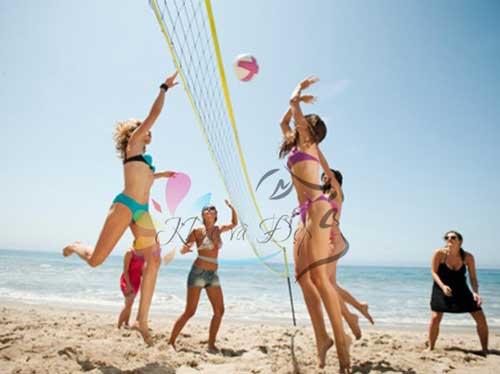 5 bộ môn thể dục thẫm mỹ đốt cháy calo hữu hiệu nhất dành cho phái đẹp