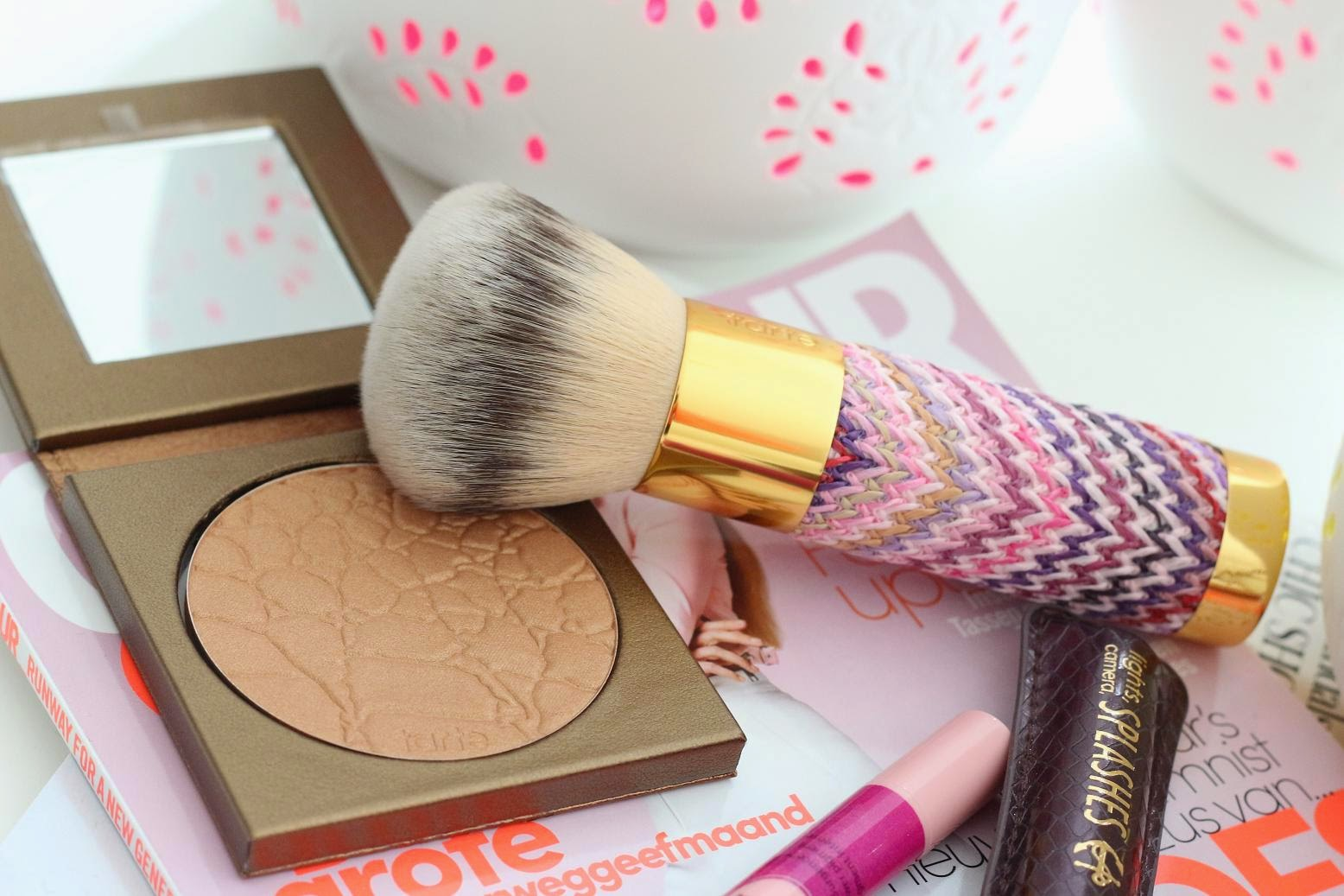 Park Ave Princess Amazonian Clay Bronzer