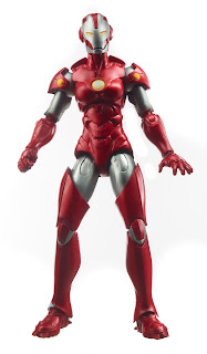 "Hasbro Iron Man Marvel Legends 6"" Rescue/Pepper Potts"