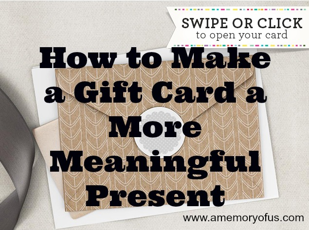 the gift card shop review