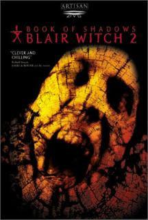 descargar El Proyecto de la Bruja de Blair 2 – DVDRIP LATINO