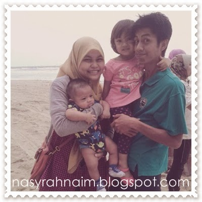 ♥MY SMALL FAMILY♥