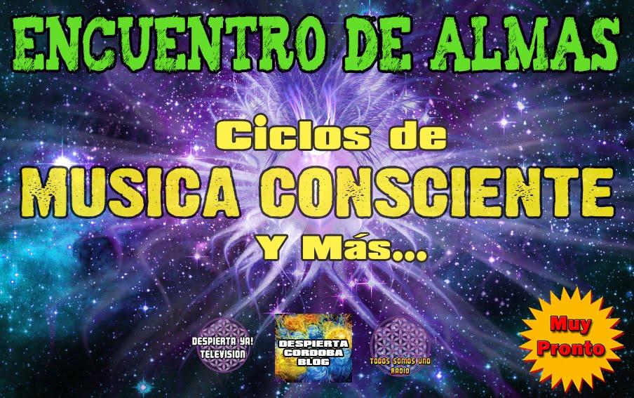 """Ciclo """"Encuentro de Almas"""""""