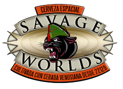Savage Lejías Worlds