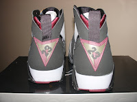 Air Jordan VII Bordeaux
