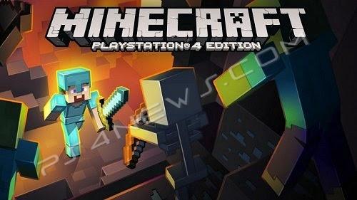 Minecraft (PS4) – Lista completa de troféus