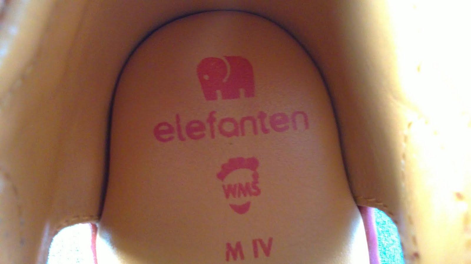 Elefantes para ti zapatos elefanten - Zapateria para ti ...