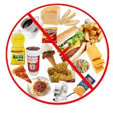 Jenis Makanan Pantangan Darah Tinggi
