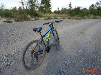 Bicicleta Sprint Maverick