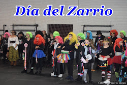 DÍA DEL ZARRIO 2019