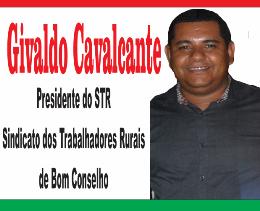 Givaldo Cavalcante