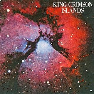 King Crimson, Islands