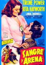 Sangre y arena (1941 - Blood and Sand)