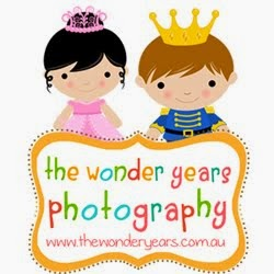 Kindergarten Photography