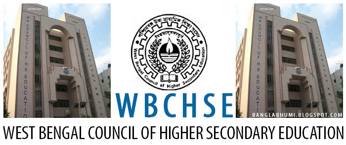 West Bengal Higher Secondary Council