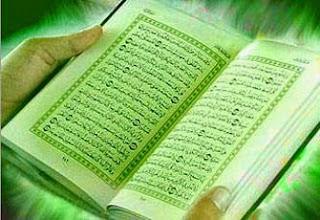 Bacaan Al-Quran