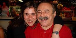 LA NOTICIA DEL DIA: MALENA Y JORGE GUINZBURG