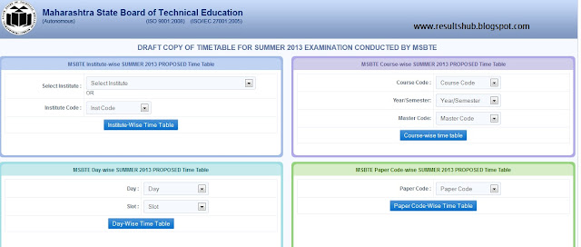 MSBTE Summer 2013 Final Timetable.jpg