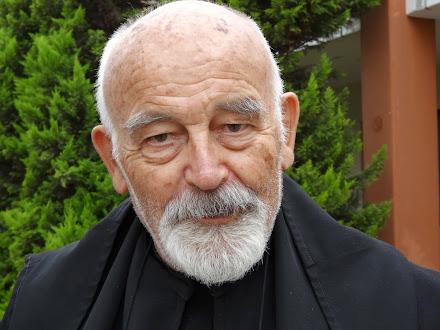Fr David Bird