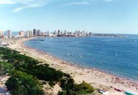 La Mejor Playa de Uruguay