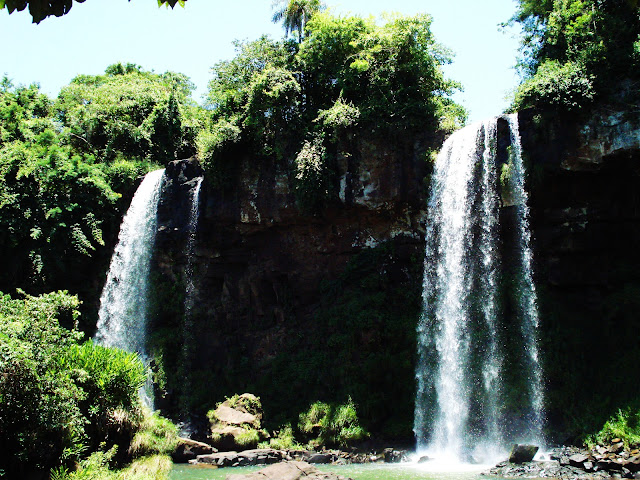 парк Игуасу Аргентина
