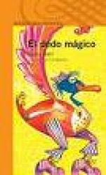 EL DEDO MAGICO---ROAL DAHL