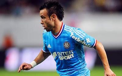 Prediksi Skor Marseille vs PSG 8 Oktober 2012