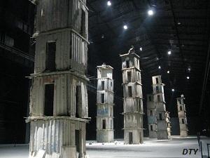 Hangar Bicocca - Il Mio Vivere A Milano