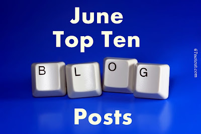 June top 10 posts