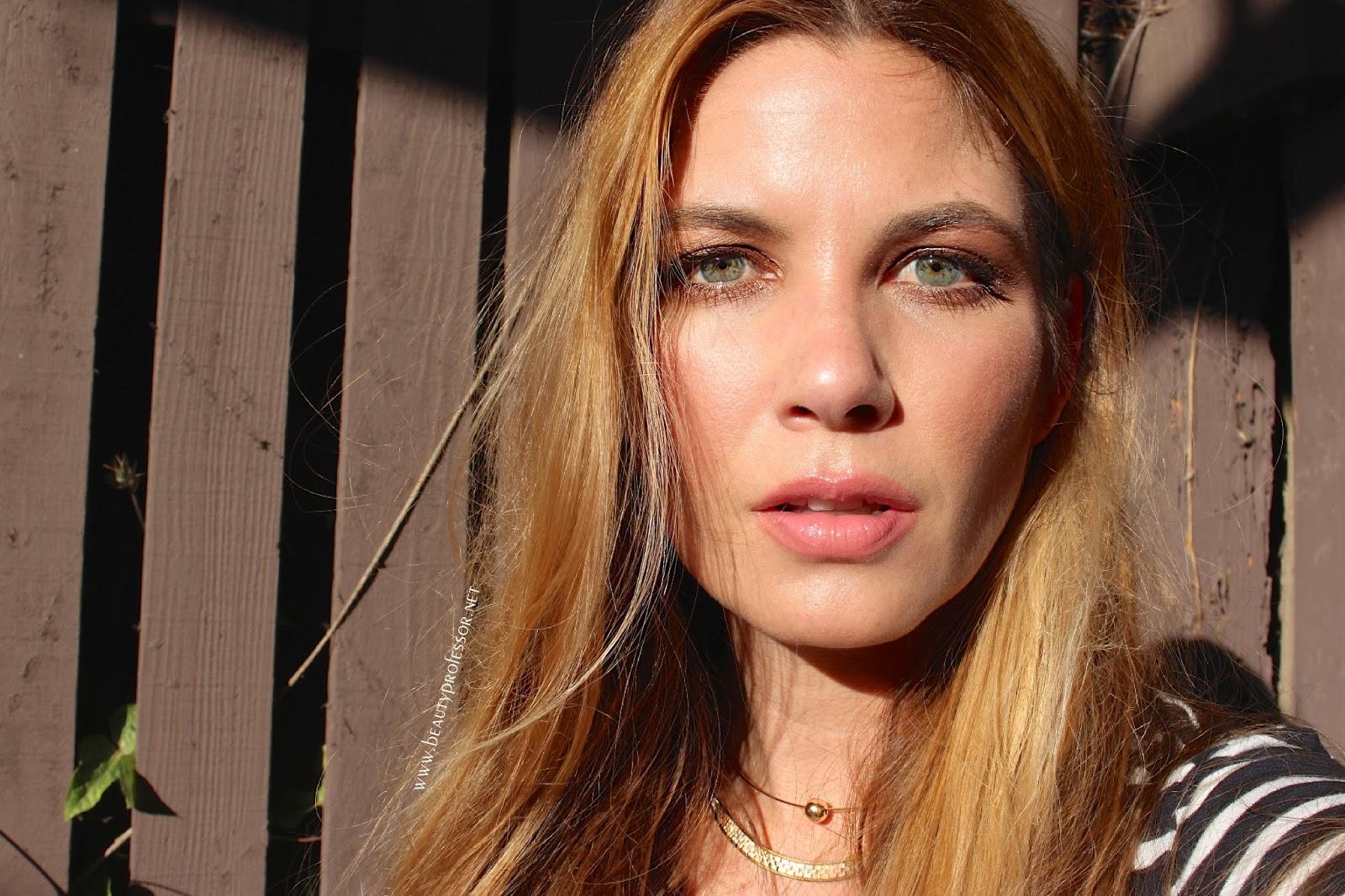 Beauty Professor A Radiant Debut The Giorgio Armani