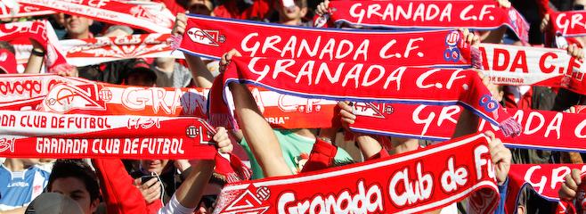 El Granada presenta sus abonos de media temporada, GranadaCFWeb