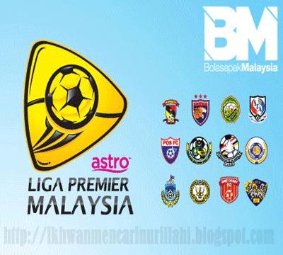Keputusan Liga Perdana 15 Februari 2013 - Kedah vs Perlis