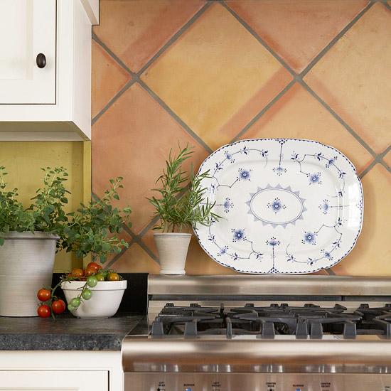 New home interior design kitchen backsplash ideas tile for 8 fresh ideas for kitchen backsplashes