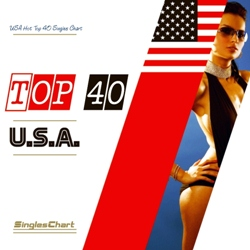 US TOP40 Single Charts 01.09.2012
