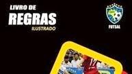 Livros de Regras Futsal e Futebol