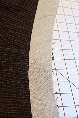 waistband interfacing