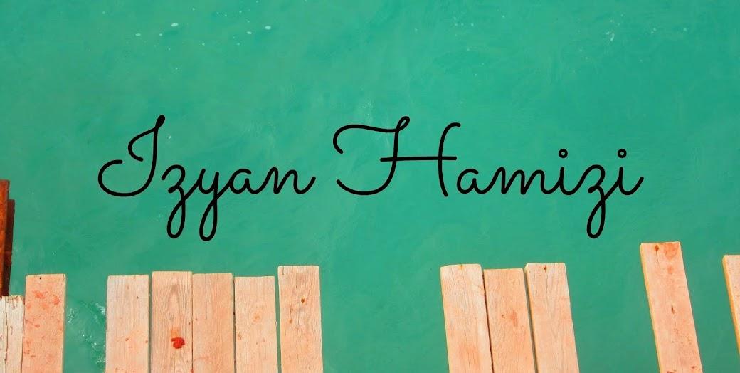 Izyan Hamizi