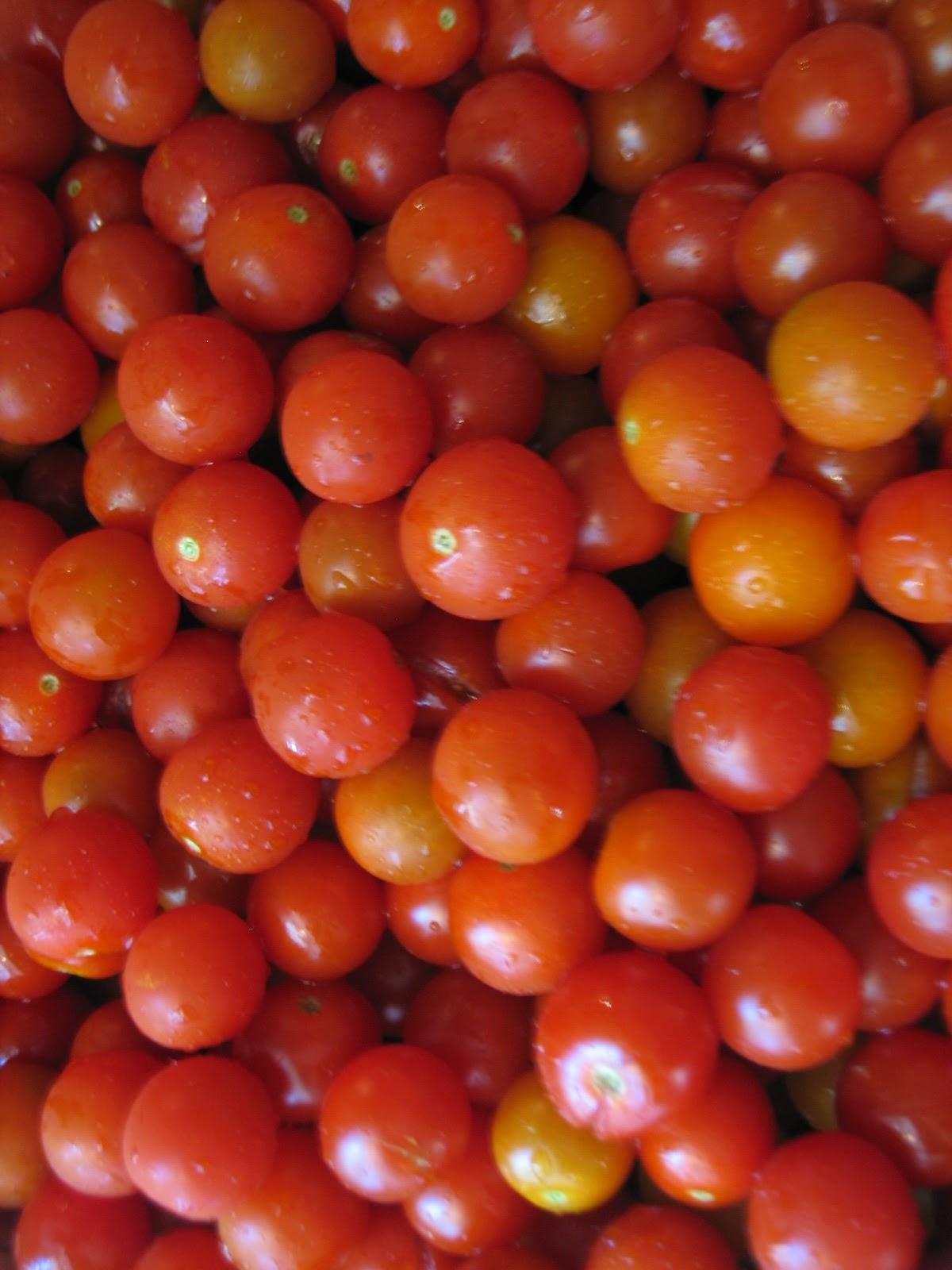 Breakfast Projekt: Tomato, Spinach and Feta Baked Eggs