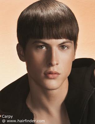 Peinados casuales y modernos peinados de hombres - Peinados de hombres modernos ...