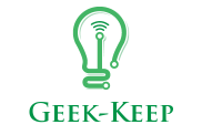 The Geek Keep