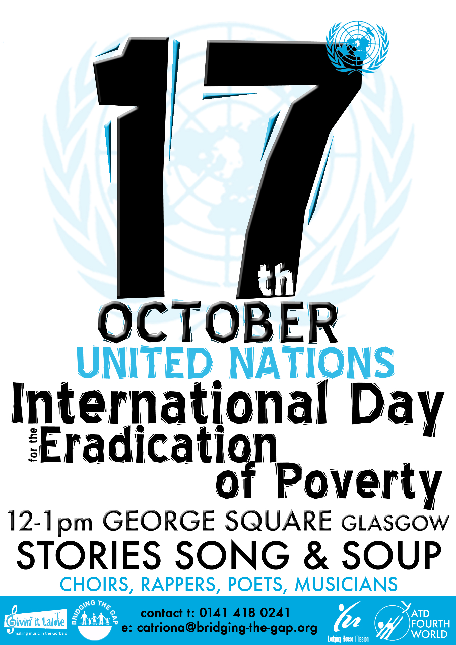 eradication of poverty Goal: eradicate extreme poverty and hunger targets by 2015: reduce by half  the proportion of people living on less than a dollar a day reduce by half the.