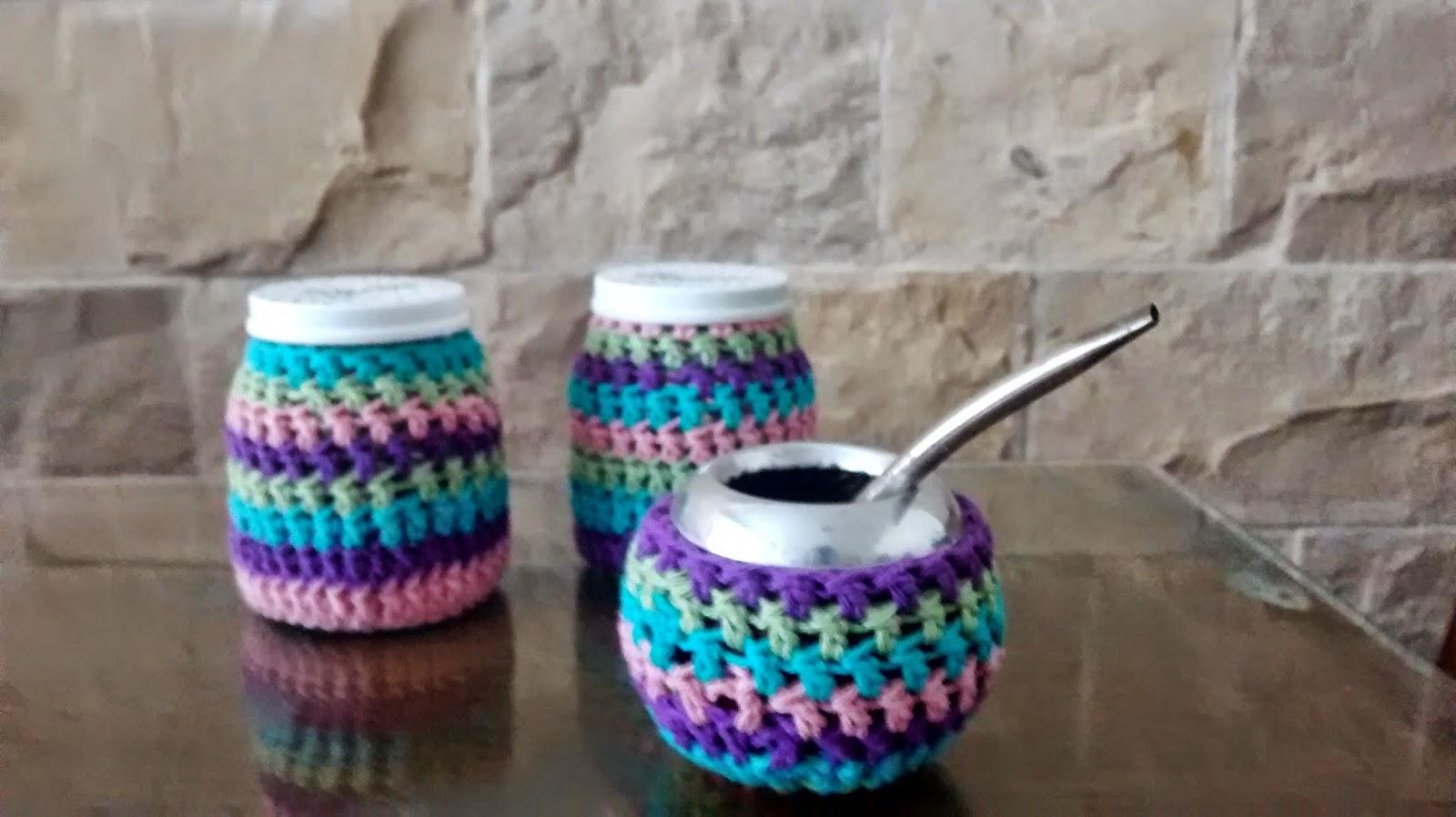 mate a crochet