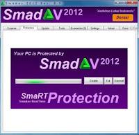 Antivirus Smadav Agustus-September 2012