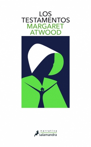 Los testamentos, Margaret Atwood