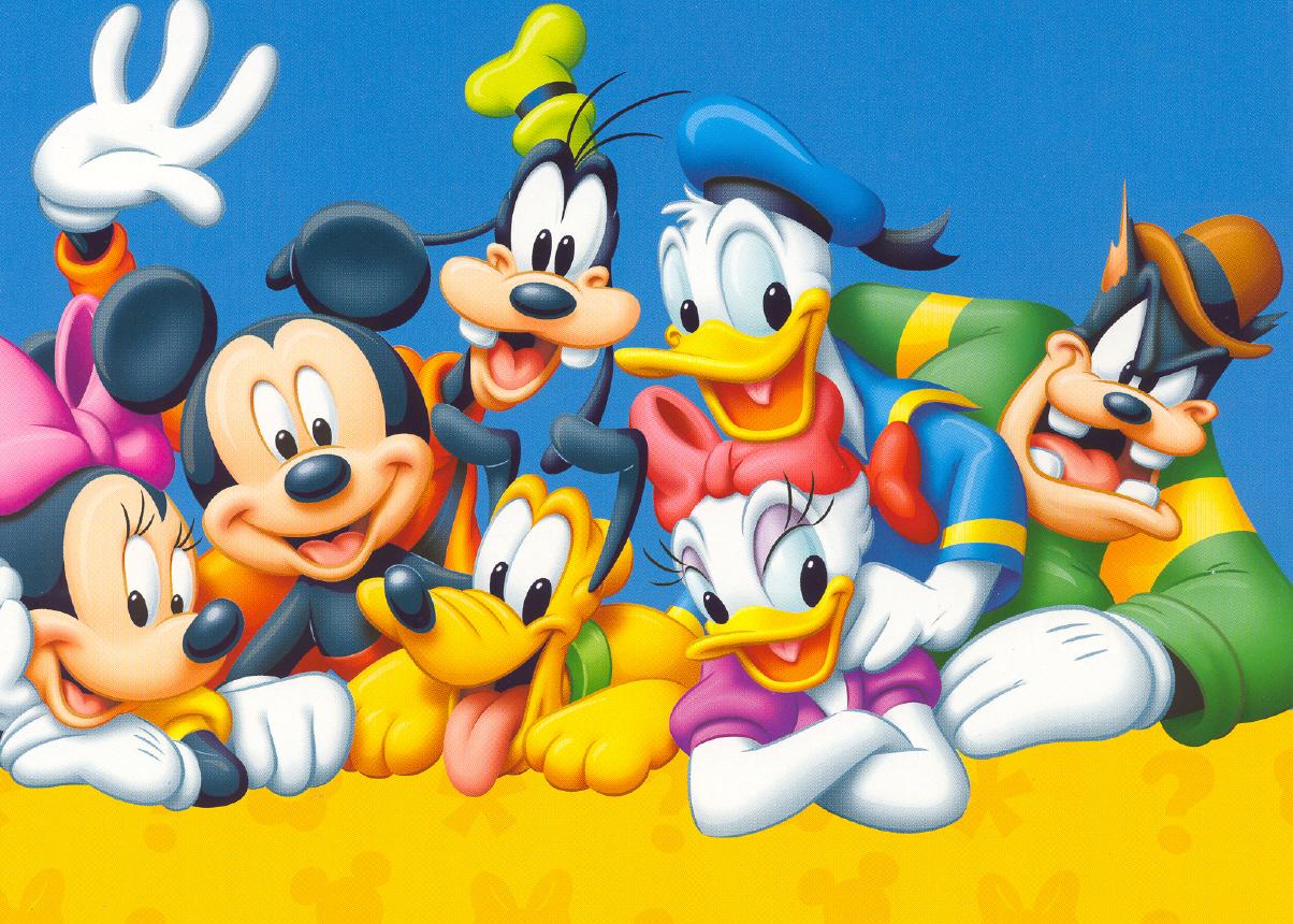 imagenes de Disney