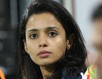 Gayatri Reddy IPL