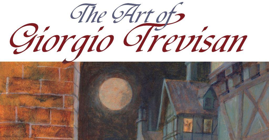 THE ART OF GIORGIO TREVISAN